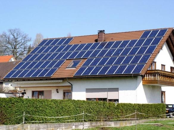 Литий-ионные АКБ для солнечной электростанции
